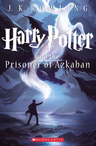 【英文版】哈利波特3  与阿兹卡班的囚徒