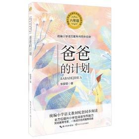 爸爸的计划(统编小学语文教科书同步阅读书系)