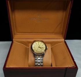世界顶级名表【江诗丹顿】腕表 带盒子 证书 发票 表重160g