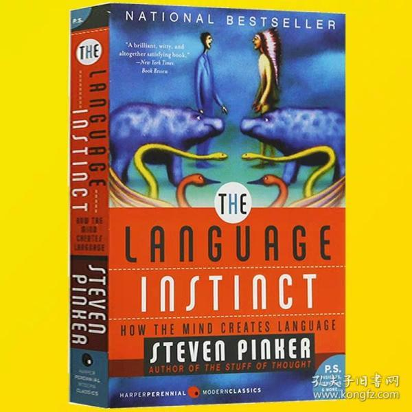 The Language Instinct