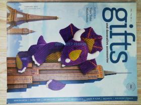 Gifts and Decorative Accessories 2012/02 美国礼品与饰品杂志