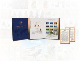 《全球邮坛大奖·中国获奖佳邮》76枚珍邮权威集结盛大发行