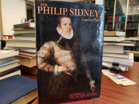 Sir Philip Sidney: Courtier Poet