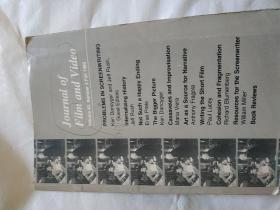 JournalofFilmandVideo电影与录像。杂志。1990