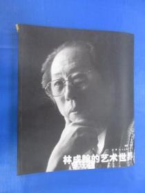 林成翰的艺术世界 中国当代绘画艺术研究画家专访