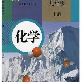 人教版 化学 九年级上册 9787107245015