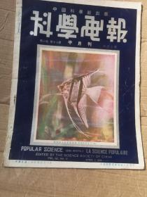 科学画报(民国25年)4月上期