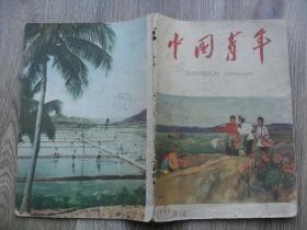 中国青年 1959年5