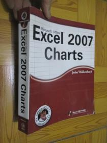 Excel 2007 Charts (附光盘)       【 16开】