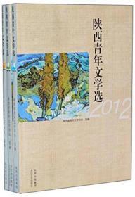 2012年度陕西青年文学选