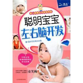 聪明宝宝左右脑开发