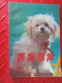 养狗驯狗 与名犬欣赏