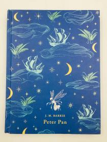 Peter Pan: introduced by tony diterlizzi 彼得潘:托尼迪特利介绍