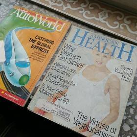 American Health /Auto World