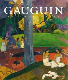 Gauguin: Metamorphoses (Museum of Modern Art, New York Exhibition Catalogues)