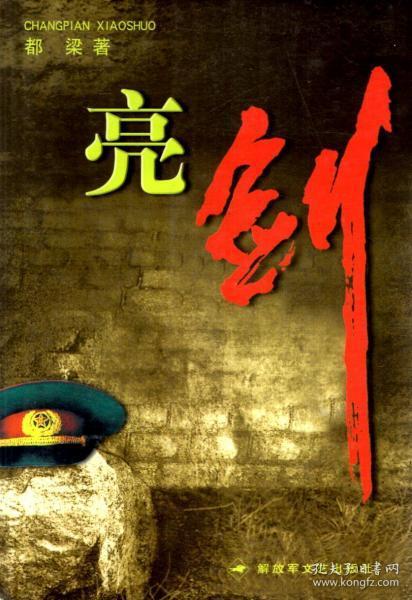 解放军文艺出版社精品书系.长篇小说:亮剑
