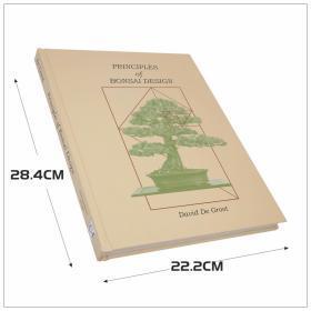 盆景设计 英文原版 Principles of Bonsai Design