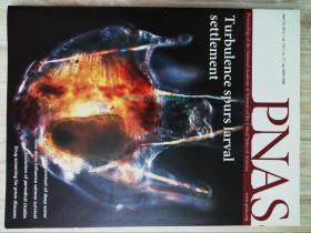 PNAS 2013/04/23 美国国家科学院院刊学术论文原版期刊外文杂志  Proceedings of the National Academy of Sciences of the United States of America