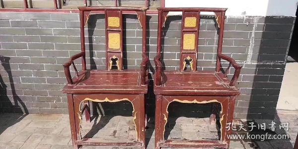 老家具椅子