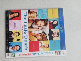 DVD,爱的那点往一点