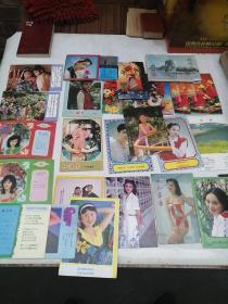 明信片(25张)
