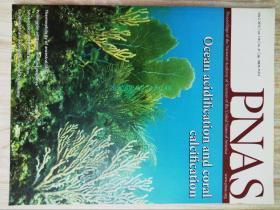 PNAS 2013/07/2 美国国家科学院院刊学术论文原版期刊外文杂志  Proceedings of the National Academy of Sciences of the United States of America