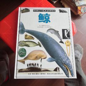 目击者丛书.科学博物馆 鲸