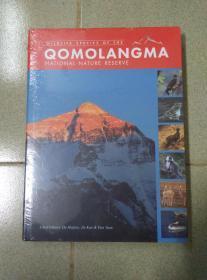 WILDLIFE SPECIES OF THE QOMOLANGMA NATIONAL NATIONAL NATURE RESERVE 未开封