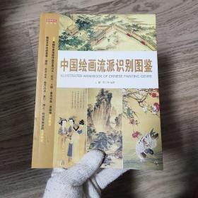 中国绘画流派识别图鉴-收藏馆
