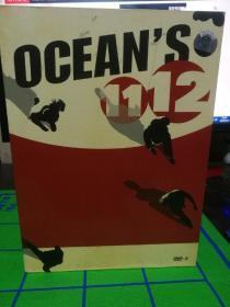 DVD   十一罗汉  十二罗汉  精装收藏版