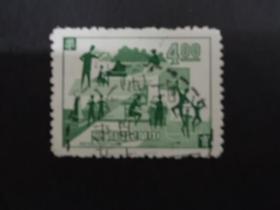 【6962】台湾信销邮票 上品