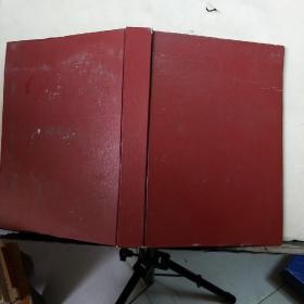 五月文学  1992年双月刊 (从创刊号 到 6期 )共计6本合订