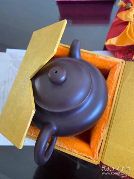 名家紫砂壶、宜兴精品紫砂壶【保真】
