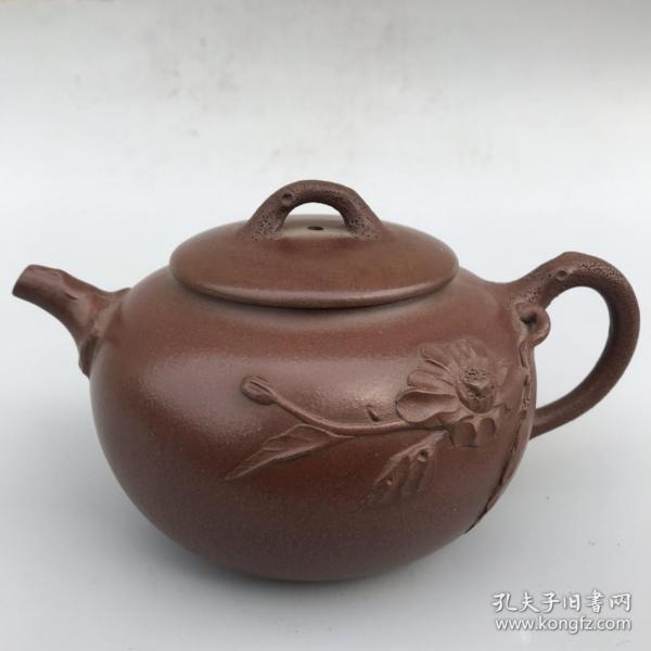 宜兴紫砂壶T20051