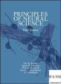 【包邮】Principles of Neural Science
