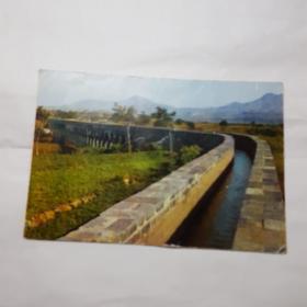 北京科影麦一信卡