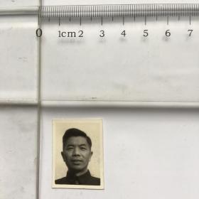 老照片3cm------帅哥肖像照