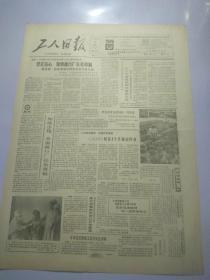 工人日报1987年8月30日