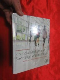 Handbook of Asian Finance: Financial Markets and Sovereign Wealth Funds  (16开,硬精装)   【详见图】全新未开封