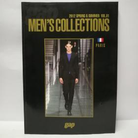 gap  2012  SPRING &  SUMMER VOL.91  MENS COLLECTIONS