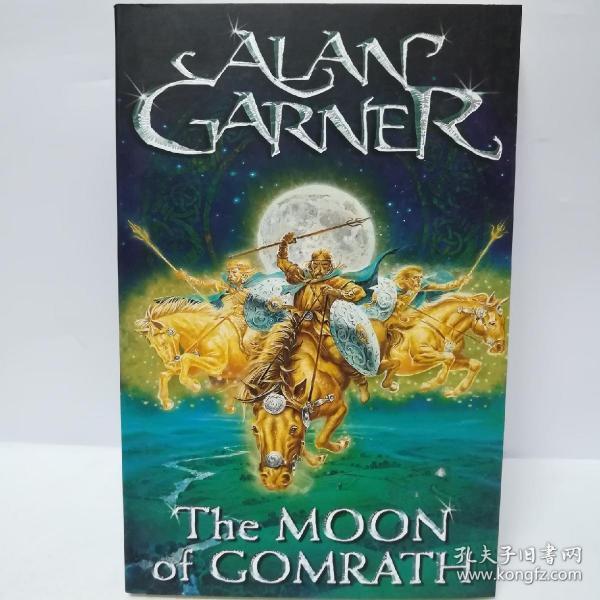 The Moon of Gomrath[格姆拉斯的月亮]
