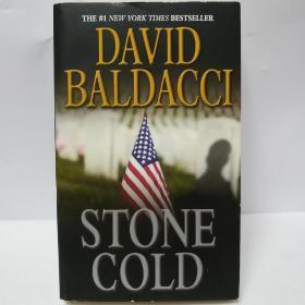 Stone Cold[冷血人]