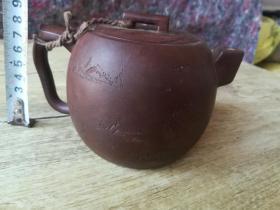 古董古玩紫砂壶名家紫砂壶