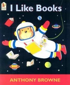 ILikeBooks