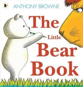 TheLittleBearBook