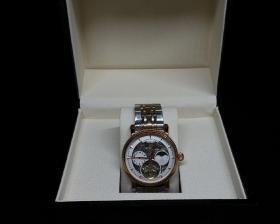 世界顶级名表【百达翡丽】腕表 带盒子 证书 发票 表重161g