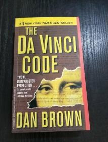 英文原版:The Da Vinci Code 达芬奇密码