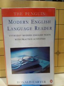 MODERN ENGLISH LANGUAGE READER 企鹅出品