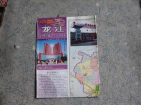 顺德《中国龙江》地图