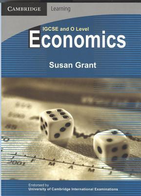 IgcseandOLevelEconomics